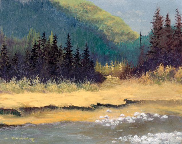 Canyon Vista